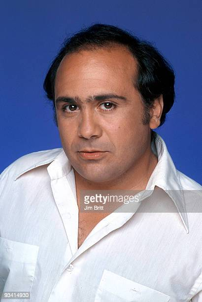 TAXI Gallery Season One 9/12/78 Danny DeVito on the ABC Television Network comedy 'Taxi' The staff of a New York City taxicab company go about their...