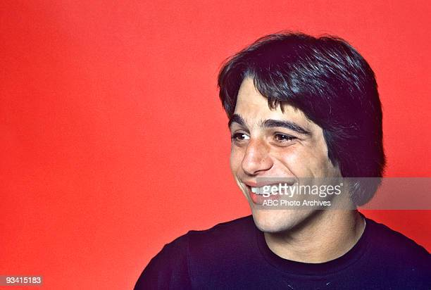 TAXI Gallery Season One 9/2/78 Tony Danza on the ABC Television Network comedy 'Taxi' The staff of a New York City taxicab company go about their job...