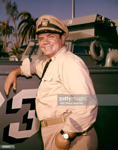 S NAVY gallery Season Two 1964 Ernest Borgnine