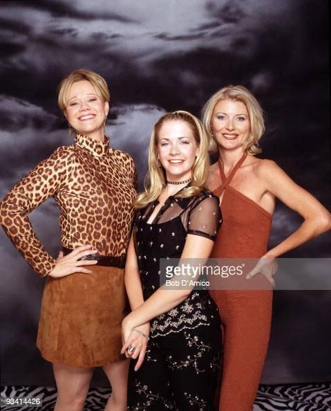 WITCH gallery Season Two 9/26/97 Caroline Rhea Melissa Joan Hart Beth Broderick
