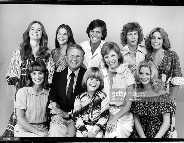 September 1 1978 FRONT ROW LAURIE WALTERSDICK VAN PATTENADAM RICHBETTY BUCKLEYDIANNE KAY BACK ROW SUSAN RICHARDSONCONNIE NEWTON NEEDHAMGRANT...