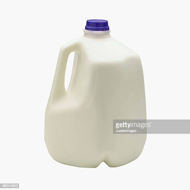 Gallon of Low Fat Milk