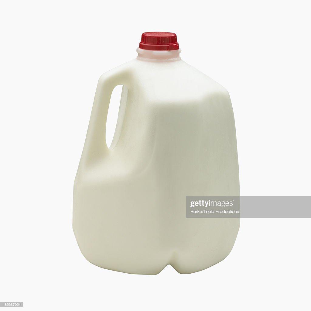 Gallon of Whole Milk