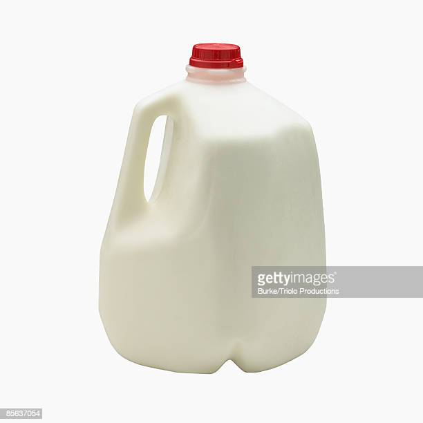 Gallon of Whole Milk
