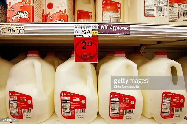 Gallon Stock Photos And Pictures Getty Images