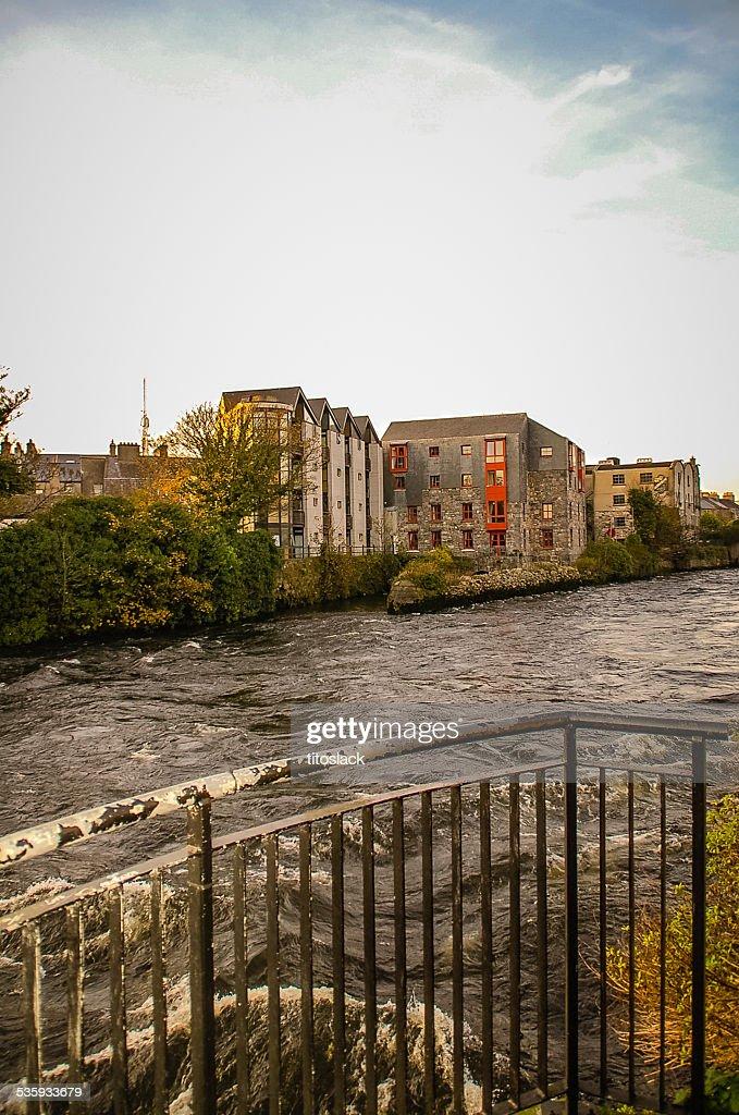 Galway, Ireland : Stock Photo