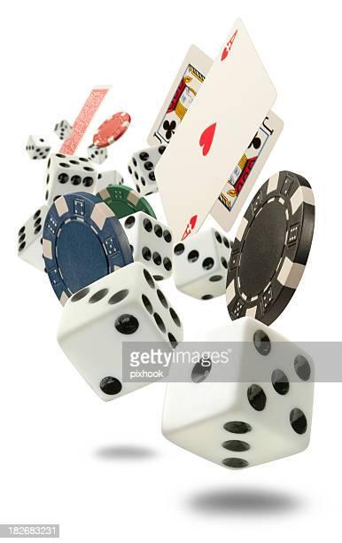 Jouer aux jeux de hasard
