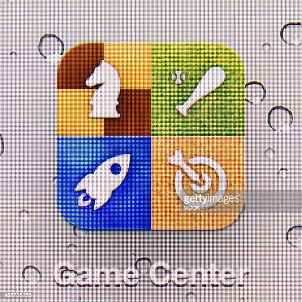 Game Center.