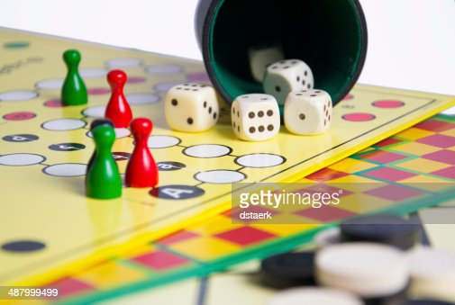 game collection : Stock Photo
