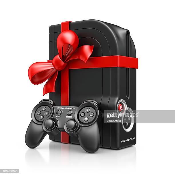 Spielkonsolen Geschenk