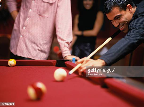Game of Pool
