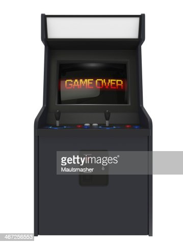 Game Over : Stock Photo