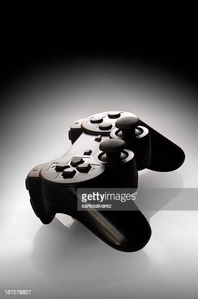 Game Pad w/Clipping Path