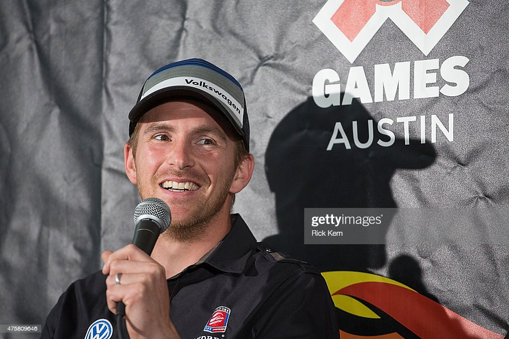 X Games Austin Kick-Off Press Conference