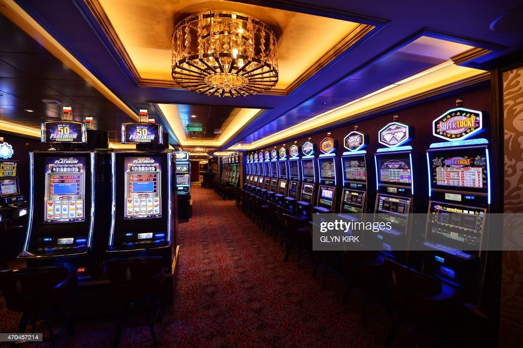Beste Online Casinos Luckyred