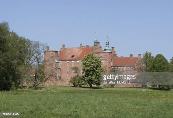 Gammel Estrup castle massage Danmark