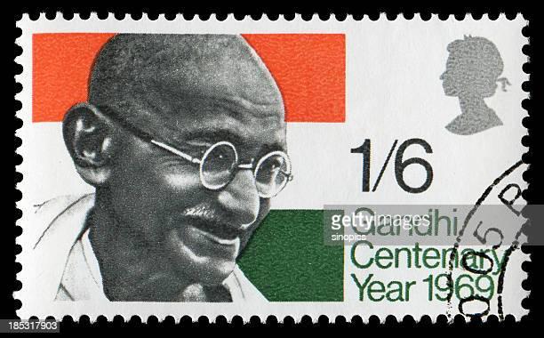 Gandhi (XXLarge)