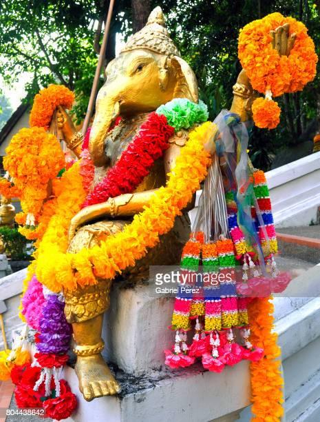 Ganesha: A Hindu Deity