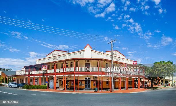 Ganmain Hotel Riverina