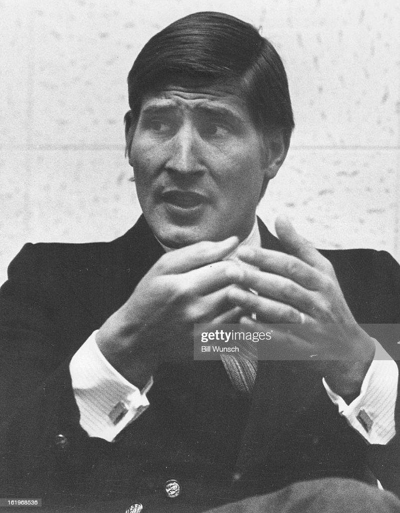 MAR 1975, MAR 15 1975, MAR 19 1975; Ganter, <b>Bernard - Champagne</b> - ganter-bernard-champagne-expert-picture-id161968536