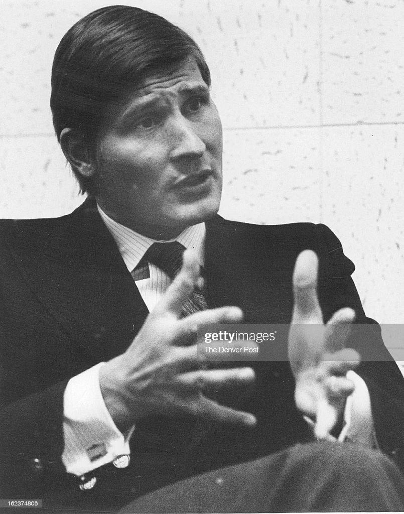 MAR 15 1975, MAR 19 1975; Ganter, <b>Bernard - Champagne</b> Expert; - ganter-bernard-champagne-expert-picture-id162374806