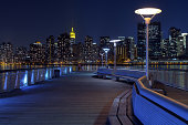 Gantry Park, Queens, New York City