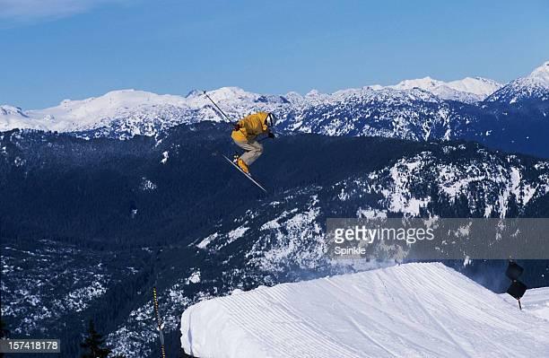 Gap jump III