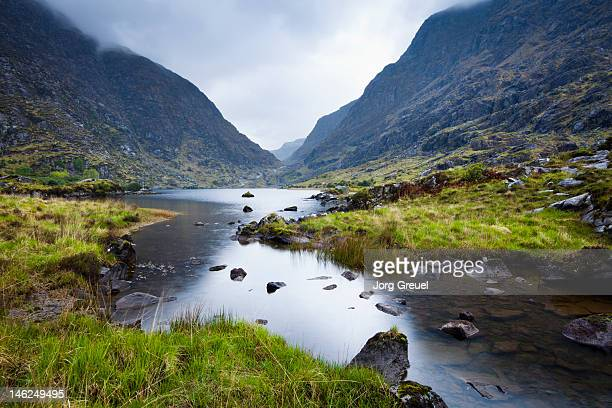 Gap of Dunloe, Auger Lake