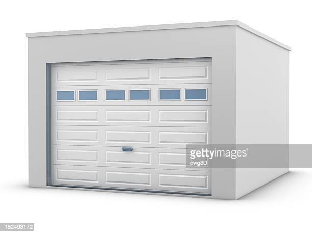 garagentor stock fotos und bilder getty images. Black Bedroom Furniture Sets. Home Design Ideas