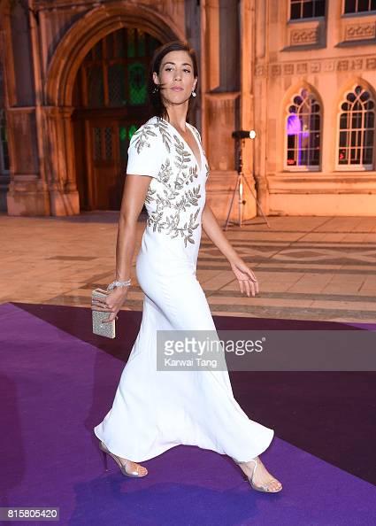 Wimbledon Champion's Dinner : News Photo