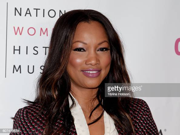 Garcelle Beauvais attends the 5th annual Women Making History Brunch at Montage Beverly Hills on September 17 2016 in Beverly Hills California