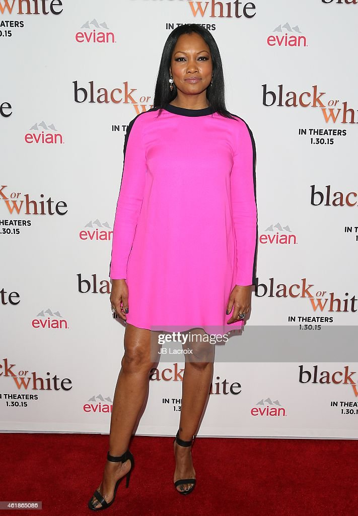 "Los Angeles Premiere Of ""Black Or White"""
