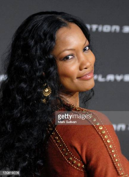 Garcelle Beauvais during Invite Only Event for Sony's PLAYSTATION 3 Arrivals at 9900 Wilshire Blvd in Beverly Hills CA United States