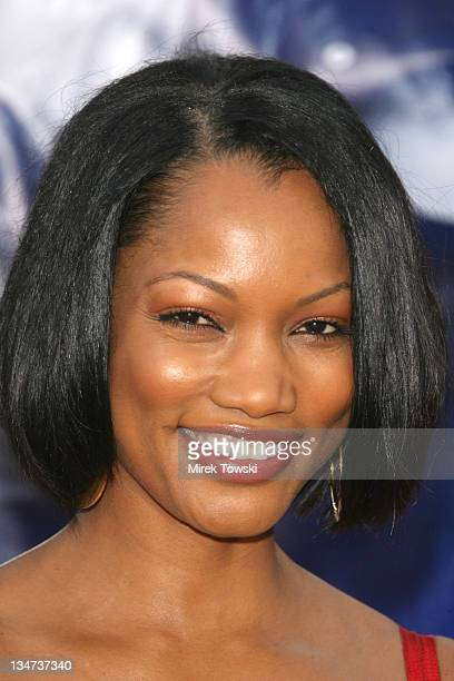 Garcelle Beauvais during 'Miami Vice' Los Angeles World Premiere at Mann Village Theatre in Westwood California United States