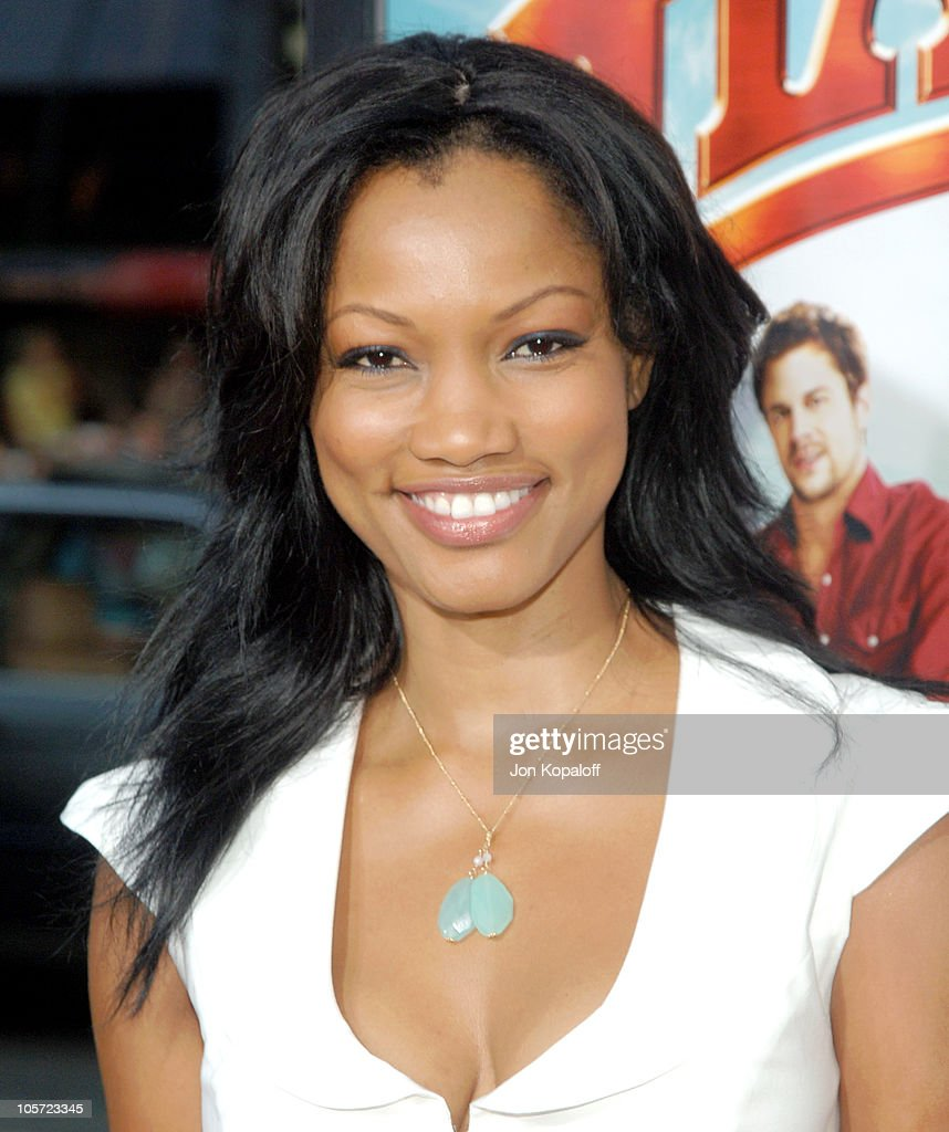 Garcelle Beauvais during 'The Dukes Of Hazzard' Los Angeles Premiere Arrivals at Grauman's Chinese Theatre in Hollywood California United States