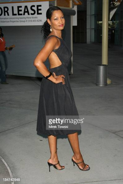 Garcelle Beauvais during 'The Lake House' Los Angeles Premiere Arrivals at Arclight Cinerama Dome in Hollywood California United States