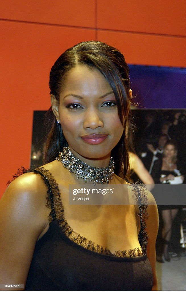 Garcelle Beauvais during Vogue Takes Beverly Hills Daniel Swarovski Party at Daniel Swarovski Store at Hollywood Highland in Hollywood California...