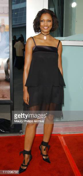 Garcelle BeauvaisNilon during 'Barbershop' Premiere Los Angeles at Archlight Cinerama Dome in Hollywood California United States