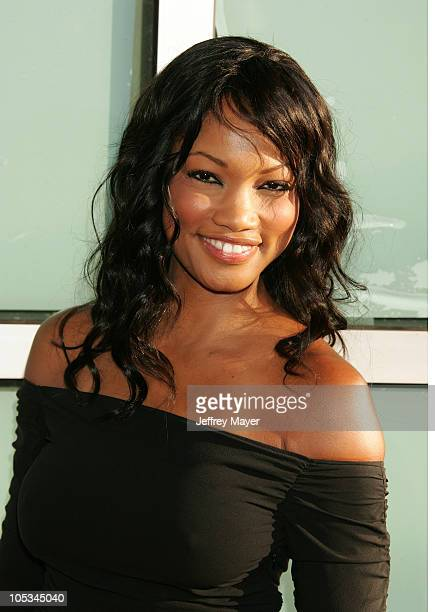 Garcelle BeauvaisNilon during 'Catwoman' World Premiere Arrivals at Cinerama Dome in Hollywood California United States