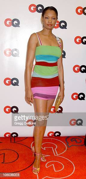 Garcelle BeauvaisNilon during GQ Honors Tinseltown with the Unveiling of the GQ Annual Hollywood Issue at GQ Lounge at White Lotus in Hollywood...