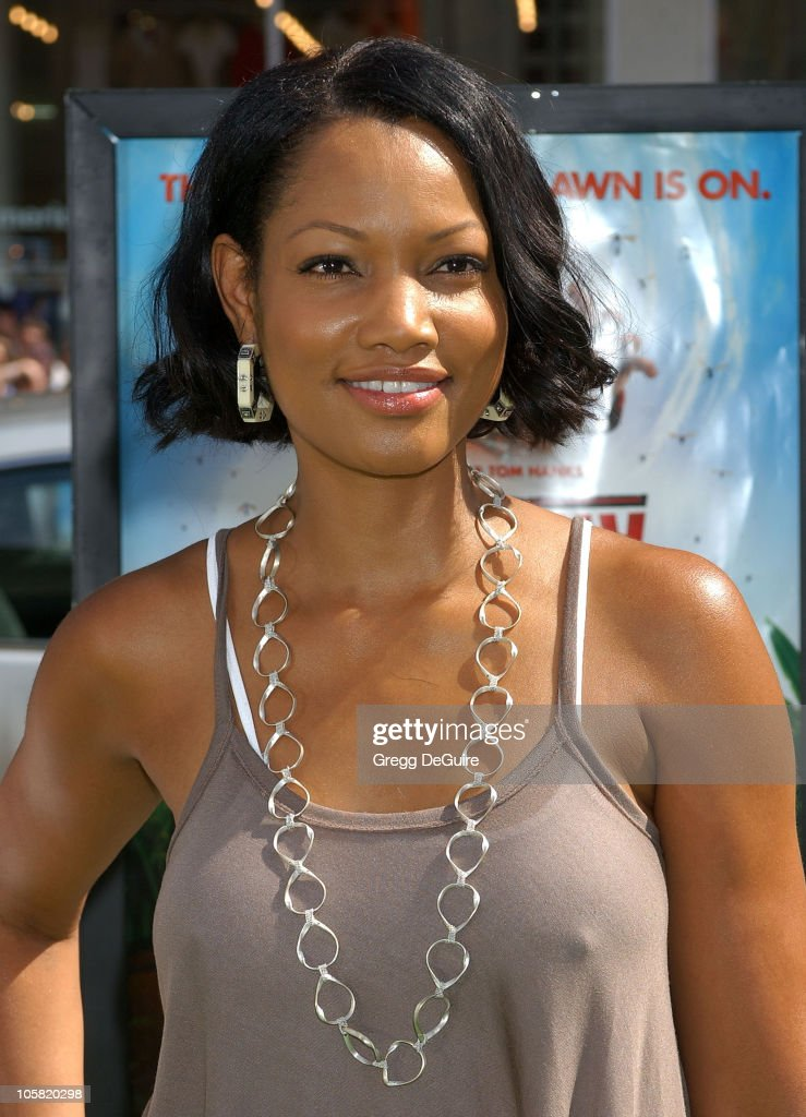 Garcelle BeauvaisNilon during 'The Ant Bully' Los Angeles Premiere Arrivals at Grauman's Chinese Theatre in Hollywood California United States