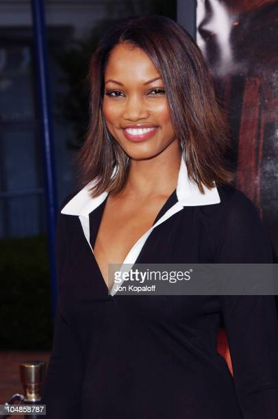 Garcelle BeauvaisNilon during World Premiere of 'SWAT' at Mann Village Theater in Westwood California United States
