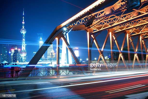 Garden Bridge de Shanghai