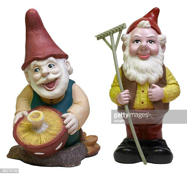 Garden Gnome Stock Photos and Pictures Getty Images