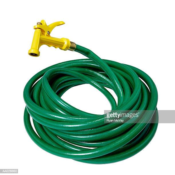 Garden Hose Stock Photos and Pictures Getty Images