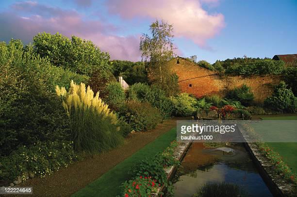 Garten In Irland