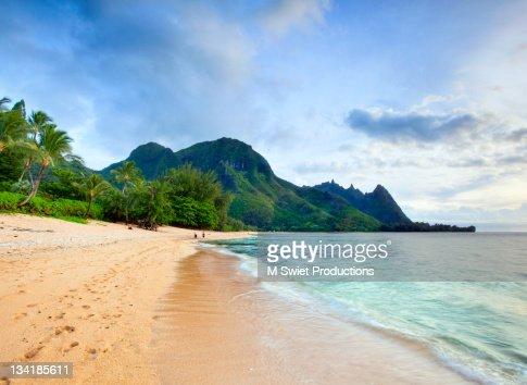 Garden island Kauai