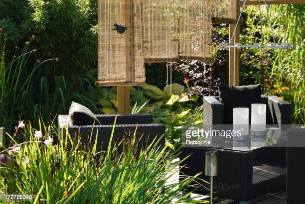 Garden lounge - patio
