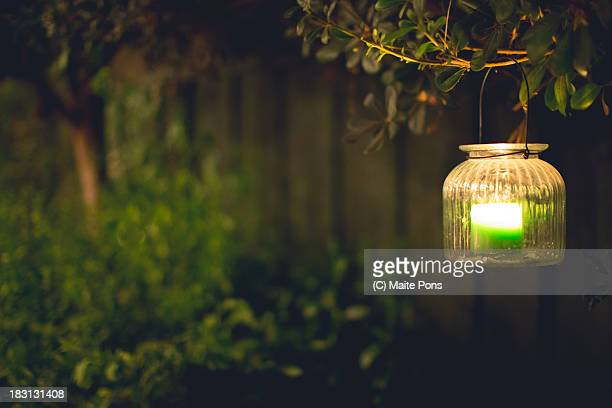 Garden Night Light