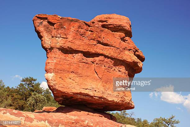 Garden Of The Gods Stock Photos And Pictures Getty Images